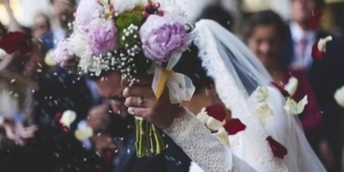 COVID, IL MONDO DEL WEDDING IN GINOCCHIO: IN ABRUZZO IL 54 PER CENTO DI MATRIMONI IN MENO