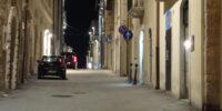 L'AQUILA: SCATTA IL DIVIETO DI CONSUMO BEVANDE E STAZIONAMENTO IN AREE MOVIDA