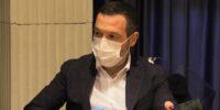 """CONSIGLIO ABRUZZO, SOSPIRI: """"APPROVATE QUATTRO MISURE STRAORDINARIE"""""""