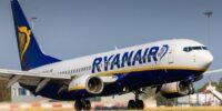 """RYANAIR, O'LEARY: """"IN TRATTATIVA CON AEROPORTI PER ALTRI VOLI"""""""