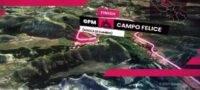 GIRO D'ITALIA 2021: ABRUZZO IN ROSA, <BR>OGGI TAPPA CASTEL DI SANGRO-CAMPO FELICE