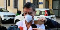 """COVID ABRUZZO, PARRUTI: """"RIAPERTURE TRA UN MESE E MEZZO"""""""
