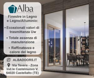ALBA-DOORS