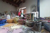 COVID: LA CRISI DELLA CERAMICA DI CASTELLI,  'SVOLTA L'E-COMMERCE, BELLEZZA NON PUO' MORIRE'