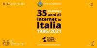 FUCINO INTERNET FESTIVAL: DA TELESPAZIO  SEGNALE CHE PORTÒ INTERNET IN ITALIA, EVENTO IL 30 APRILE