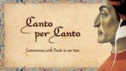 DANTE SOCIETY OF AMERICA: LAUREANDO AQUILANO E PROF SERIANNI ANALIZZANO CANTO 'DELLA BARATTERIA'