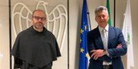 ECONOMIA ED ETICA: CONFINDUSTRIA CHIETI-PESCARA INCONTRA TEOLOGO BENANTI