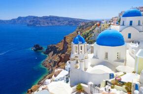 AL VIA STAGIONE TURISTICA IN GRECIA: SERVE VACCINO O TEST