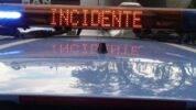 L'AQUILA, INCIDENTE SULLA STATALE 17: DUE FERITI, SENSO UNICO ALTERNATO
