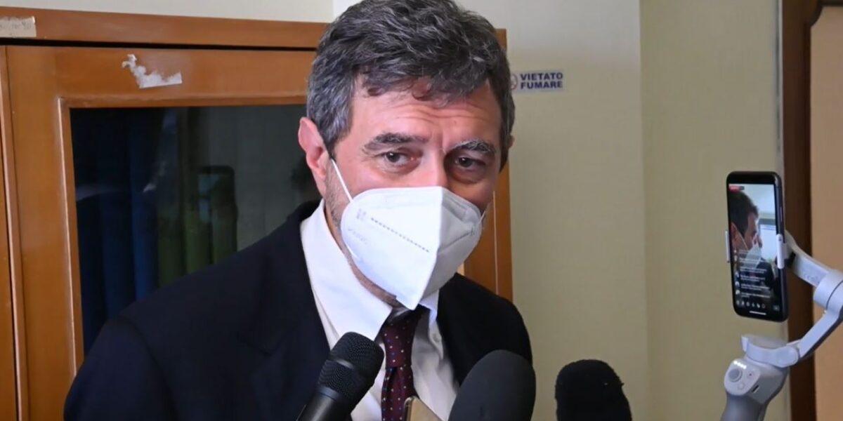 """COVID ABRUZZO, SCONGIURATA ZONA ARANCIONE. MARSILIO: """"NUOVI PARAMETRI CLASSIFICAZIONE"""""""