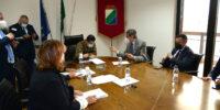 """VACCINI, COMMISSARIO FIGLIUOLO IN ABRUZZO, <BR>""""CAMPAGNA DECOLLA, MEDICI DI BASE FONDAMENTALI"""""""