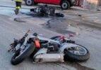 MARTINSICURO: TRAGICO SCONTRO TRA MOTO E SCOOTER, PERDONO LA VITA 38ENNE E 27ENNE