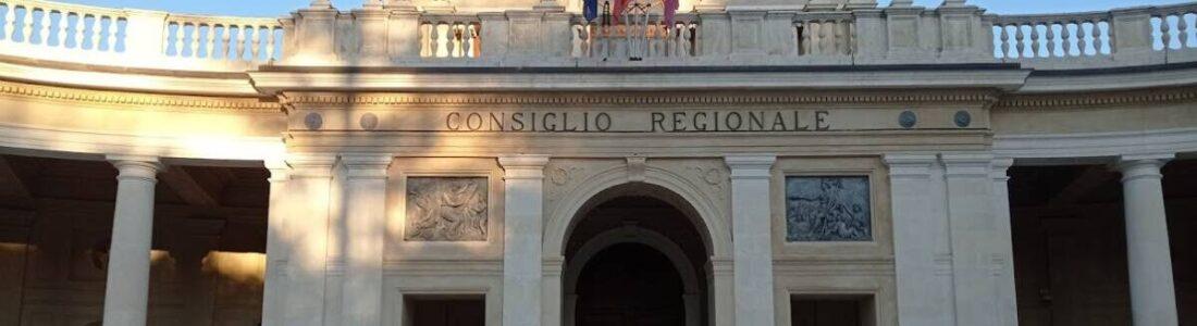 REGIONALI: MARSILIO RICANDIDATO PRESIDENTE NEL 2024? SFIDA TRA DEM PAOLUCCI E BIG M5S