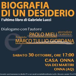 AbruzzoWeb Banner GabrieleLucci - HOME